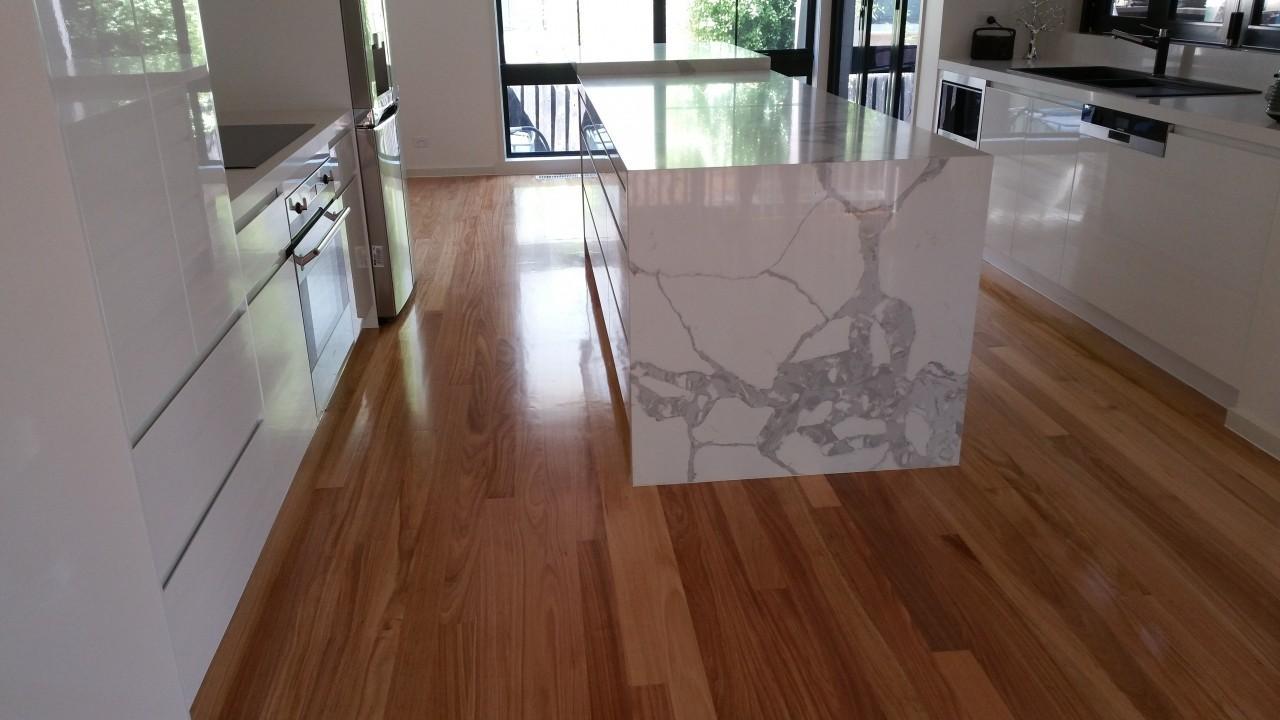 Australian Chestnut Solid Timber Flooring