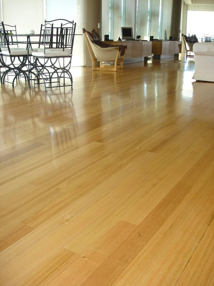 Blackbutt Solid Timber Flooring