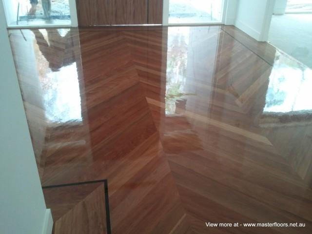 Parquetry Flooring Image Gallery