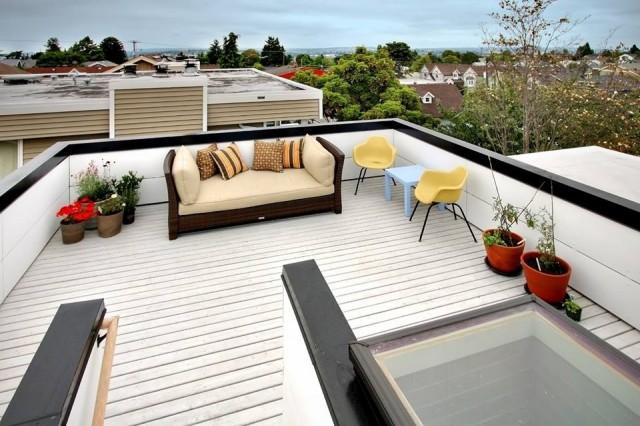 Timber Decking Image Gallery