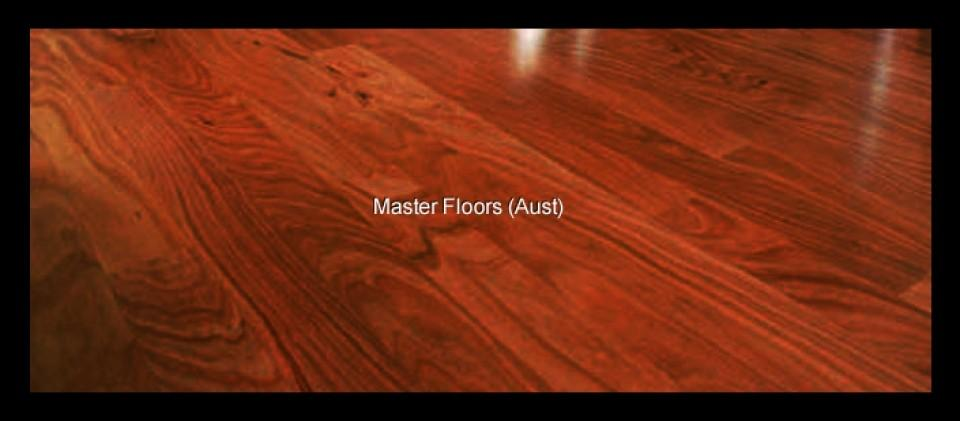 General Procedure Of Flooring Works