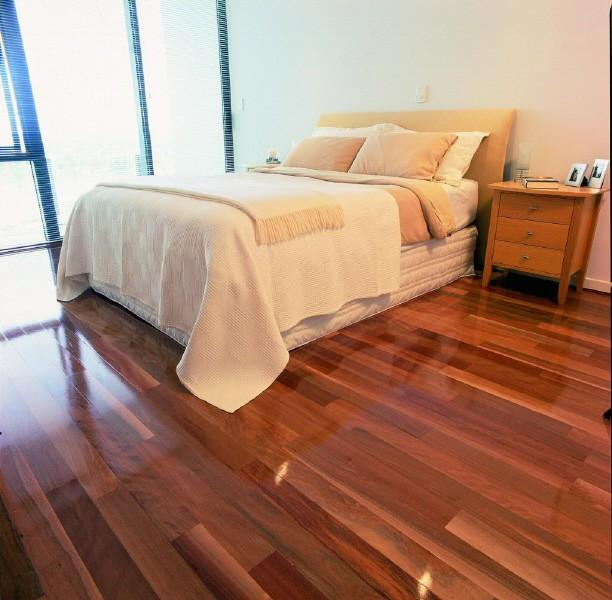 Timber Flooring Sanding & Polishing Services