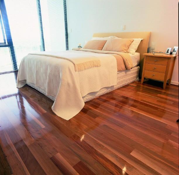 Timber Flooring Sanding & Polishing Services