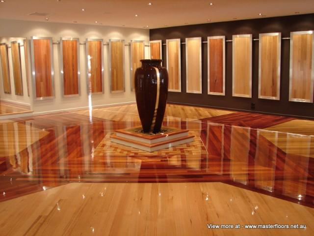 How Will Your New Timber Flooring React To It's New Environment.