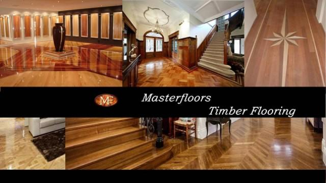 Timber Flooring Distribution